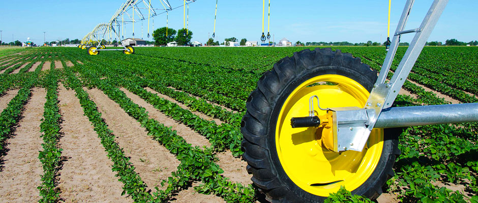 Quick Tow Irrigation System